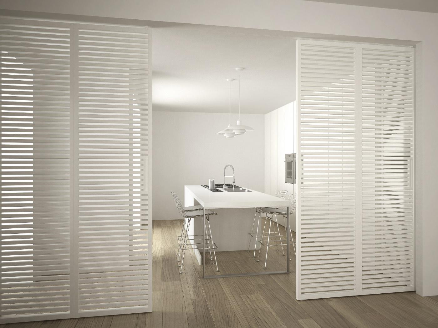 Innovative Sliding Door Properties