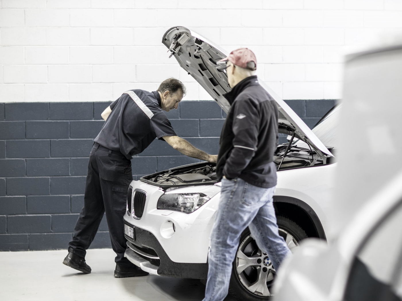 Tips For Getting Your Car Serviced